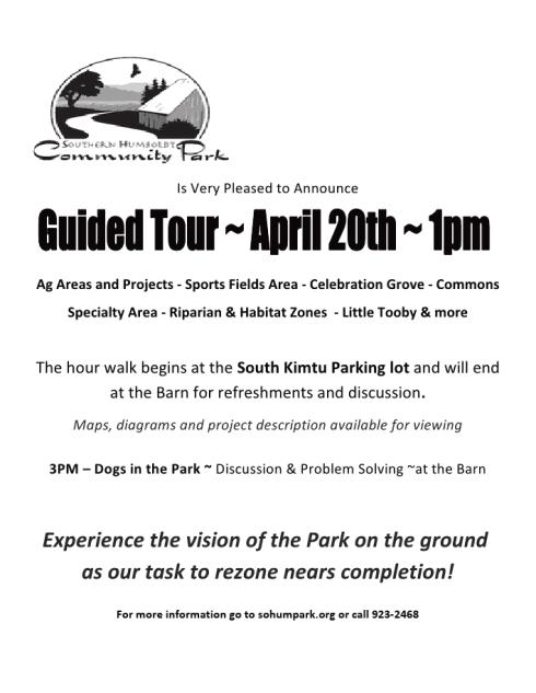 Park Tour