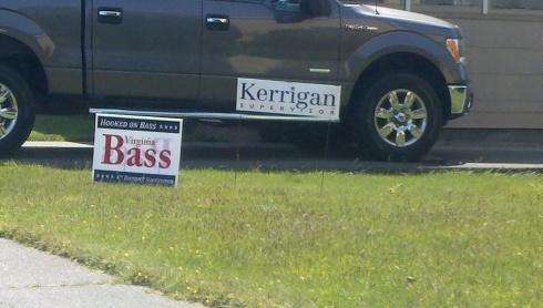 Bass Kerrigan