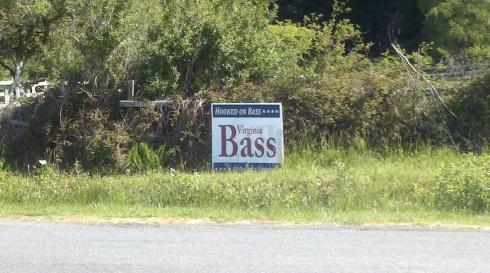 Bass Unitarian