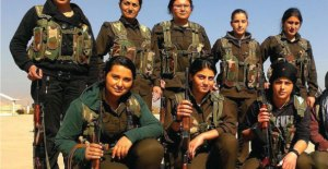 PKK Women