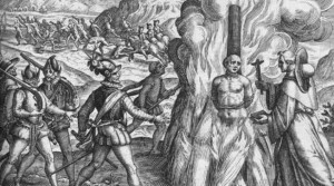 Spanish Genocide