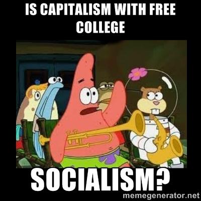 Socialism 3